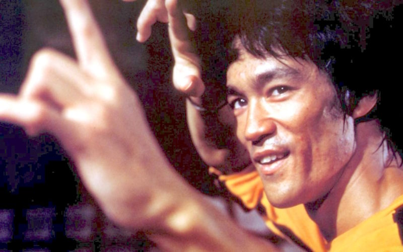 Bruce Lee | Magic Room Brand blog