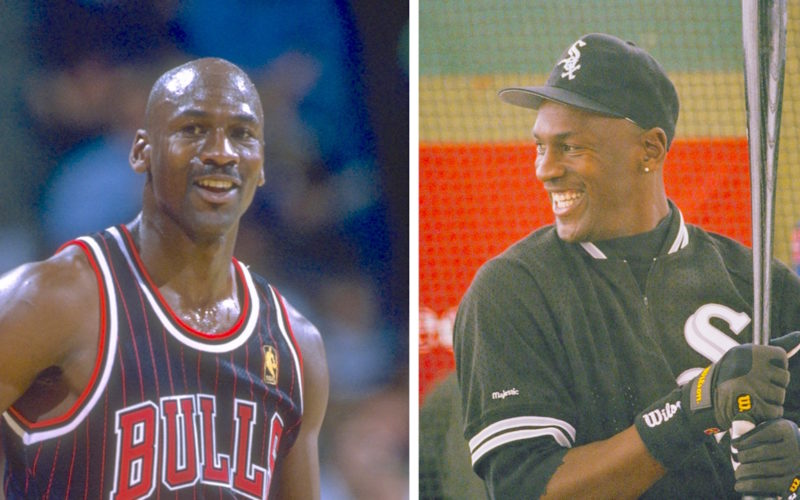 I Wrote a Letter to Michael Jordan | Magic Room Brand blog