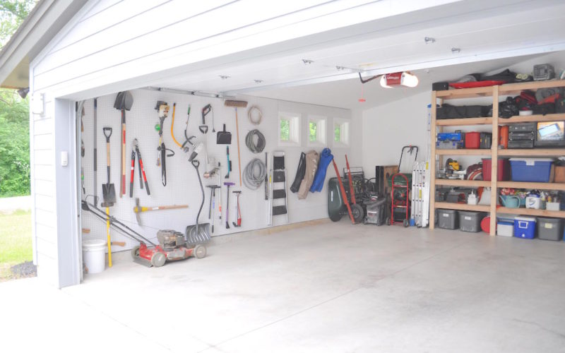 Fish Hooks, Cluttered Garages, and Starting a Business | Magic Room Brand blog