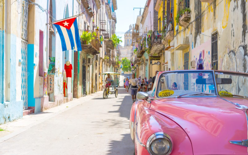 Three Life Lessons I Learned from Cuba | Magic Room Brand blog