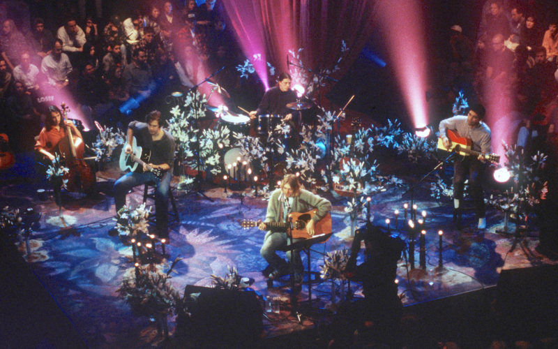 """Everything I Learned From """"MTV Unplugged"""" 